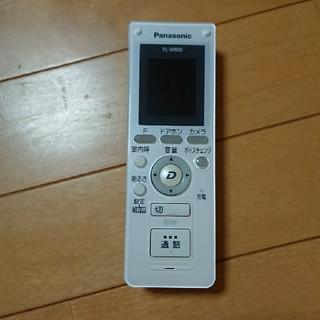 Panasonicドアホンモニターの子機    VL-W600(その他)