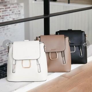 rienda - リエンダ 3way flap bag