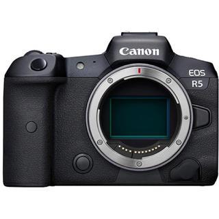 キヤノン(Canon)のCanon EOS R5 (ミラーレス一眼)