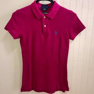 ポロラルフローレン(POLO RALPH LAUREN)のポロ ラルフローレン ポロシャツ レディース XS(ポロシャツ)