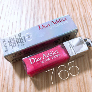 Dior - ディオール Dior グロス 765