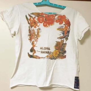 オールドベティーズ(OLD BETTY'S)のTシャツ(Tシャツ(半袖/袖なし))