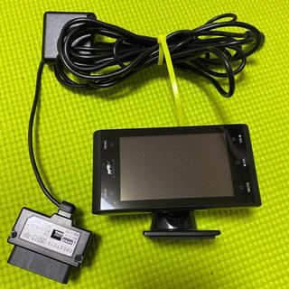 ユピテル(Yupiteru)のユピテル SCR100wf  OBDアダプターセット(レーダー探知機)