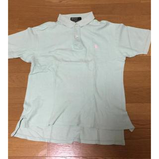 ポロラルフローレン(POLO RALPH LAUREN)のポロラルフローレン 半袖ポロシャツ(ポロシャツ)