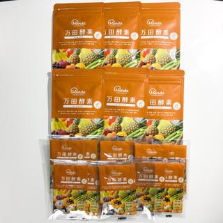 万田酵素ジンジャー(ペーストタイプ)60包(ダイエット食品)