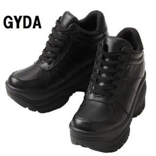 ジェイダ(GYDA)のGYDA  ♡ 厚底スニーカー(スニーカー)