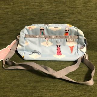レスポートサック(LeSportsac)のレスポートサック フィフィラパン ショルダーバッグ バッグ(ショルダーバッグ)