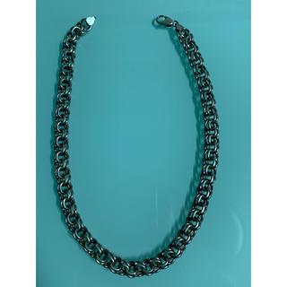 ティファニー(Tiffany & Co.)のTiffany for Men Heavy Chain Necklace(ネックレス)