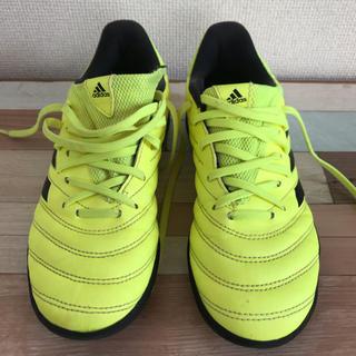 adidas - トレーニングシューズ サッカー アディダス 23センチ