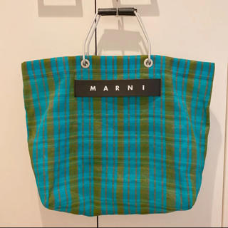 Marni - マルニ トートバッグ
