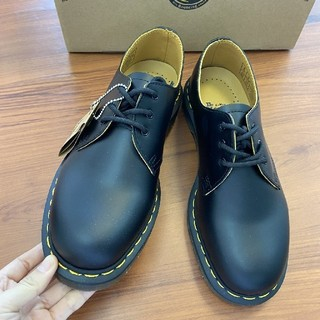 ドクターマーチン(Dr.Martens)の激売れ!UK8ブーツ Dr. Martens ドクターマーチン3ホール1641(ブーツ)
