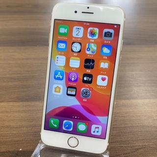 アップル(Apple)の【◆I531】バッテリー新品 SIMフリー iPhone 6s 64GB(スマートフォン本体)