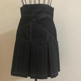 アナスイ(ANNA SUI)のANNA SUI プリーツスカート(ミニスカート)