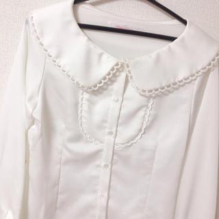 ハニーサロン(Honey Salon)のマノンミミー♡トップス(シャツ/ブラウス(長袖/七分))