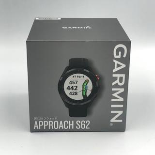 GARMIN - Approach S62 [Black]