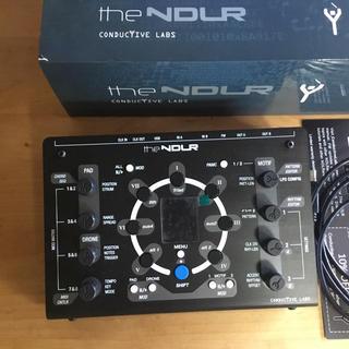 Conductive Labs the NDLR アルペジエータ(MIDIコントローラー)