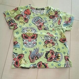 ヒステリックミニ(HYSTERIC MINI)のTシャツ(Tシャツ)