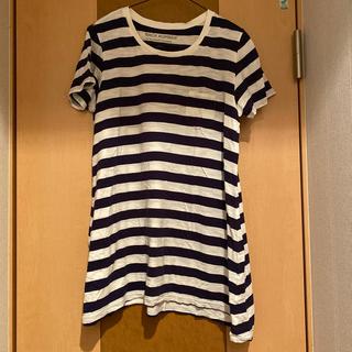 バックナンバー(BACK NUMBER)のレディース トップス Tシャツ(Tシャツ(半袖/袖なし))