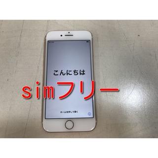 アイフォーン(iPhone)のau■iPhone 6s 16GB■MKQK2JA(スマートフォン本体)