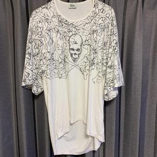ヴィヴィアンウエストウッド(Vivienne Westwood)のヴィヴィアンウエストウッド・オーバーサイズTシャツ(Tシャツ/カットソー(半袖/袖なし))