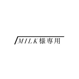 エディットフォールル(EDIT.FOR LULU)のmilk様専用(サンダル)