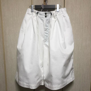 sillage circular short pants