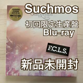 最終値下げ 新品未開封 Suchmos/THE LIVE YOKOHAMA(ミュージック)