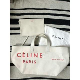 celine - CELINE メイドイントート ミディアムサイズ