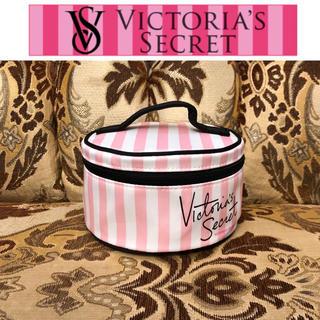 Victoria's Secret - 未使用 Victoria's secret ヴィクシー サテン バニティポーチ