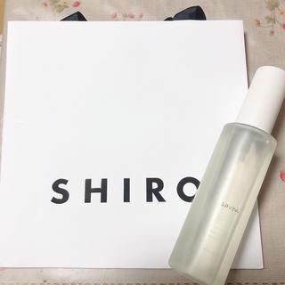 shiro - SHIRO サボン ボディコロン