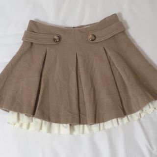 ケイティー(Katie)のkatie WITCHHUNT スカート(ミニスカート)
