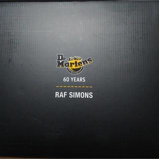 ドクターマーチン(Dr.Martens)のDr. Martens x RAF SIMONS (ブーツ)