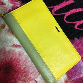 ディーゼル(DIESEL)の♥DIESEL♥長財布♥ウォレット♥(長財布)