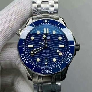 OMEGA - 男性腕時計自動巻き