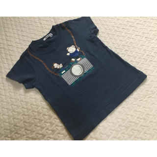 ファミリア(familiar)の本日限定お値下げ ファミリア Tシャツ 100(Tシャツ/カットソー)