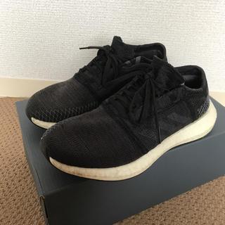 アディダス(adidas)の売切価格★人気アディダス ピュアブーストPUREBOOST★スニーカー靴(スニーカー)