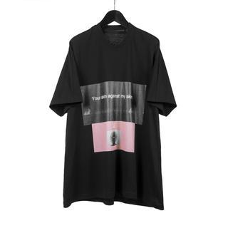 ユリウス(JULIUS)のNilos ニルズ Tシャツ(Tシャツ/カットソー(半袖/袖なし))
