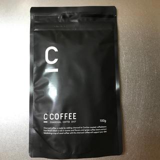 C COFFEE チャコールコーヒー(ダイエット食品)