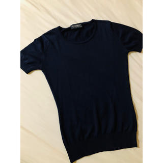 ジョンスメドレー(JOHN SMEDLEY)のJOHN SMEDLEY  定番 半袖カットソー(Tシャツ(半袖/袖なし))