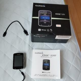 GARMIN - GARMIN 520j