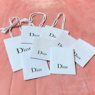 ディオール(Dior)の【ディオール】ショッパー(ショップ袋)
