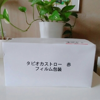 タピオカストロー☆200本☆新品未使用(カトラリー/箸)