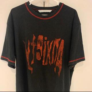 JOHN LAWRENCE SULLIVAN - JOHN LAWRENCE SULLIVAN 19ss tシャツ