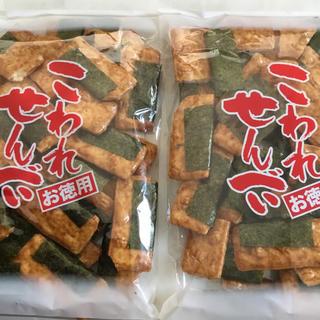 亀田製菓アウトレット(菓子/デザート)