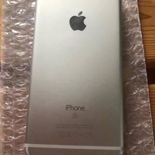 iPhone6s(スマートフォン本体)