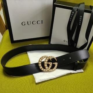 Gucci - グッチ ベルト