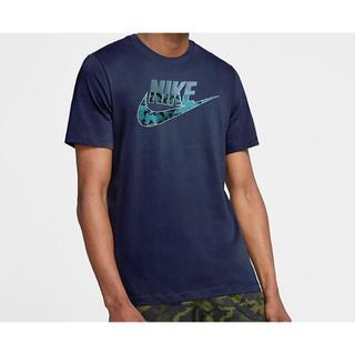 ナイキ(NIKE)のL① NSW メンズ カモ Tシャツ(Tシャツ/カットソー(半袖/袖なし))