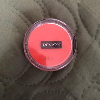 レブロン(REVLON)の未開封:レブロン クリームブラッシュ(チーク)(チーク)
