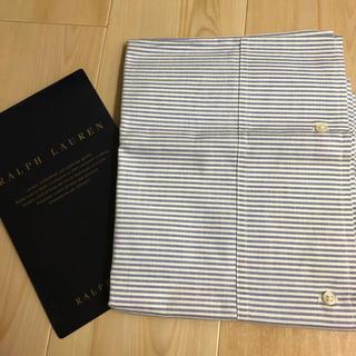 ラルフローレン(Ralph Lauren)の☆大人気☆ ラルフローレン ピローケース 枕カバー (枕)