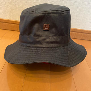シャネル(CHANEL)のCHANEL  帽子(ハット)
